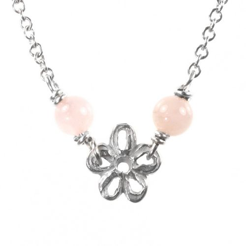 3 Petal Necklace
