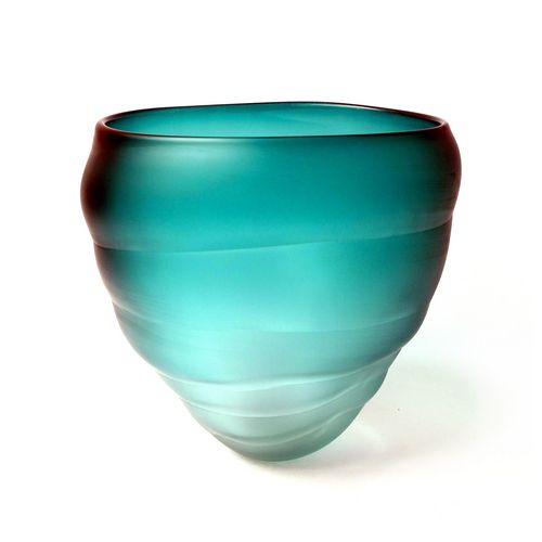 Cocoon Bowl Green