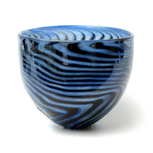 Large Seismic Bowl