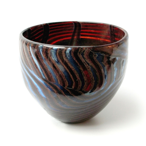 Medium Seismic Bowl