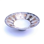 Med White/Lustre Bowl