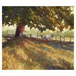 Meadow Corner 16x18