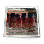 Glass Platter