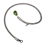 Necklace, G.Tourmaline