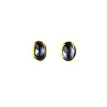 Sapphire Studs 1.5ct