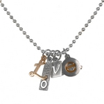 Love Charms Bracelet