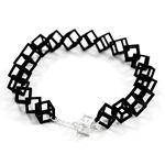 Cube Bracelet