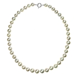 Necklace Grey FWPearl