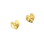 Stud Earrings 9ct