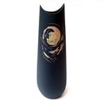 Tall Moon Vase